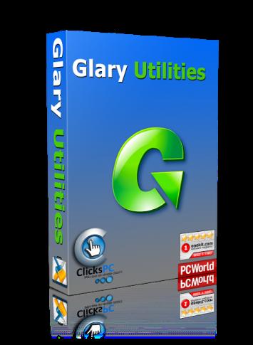 Glary Utilities PRO 2.53.0